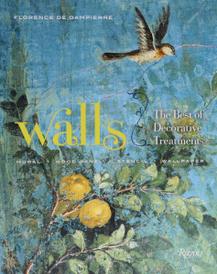 Walls: The Best of Decorative Treatments,