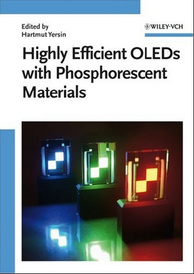 Highly Efficient OLEDs with Phosphorescent Materials,