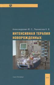 Интенсивная терапия новорожденных. Руководство для врачей, Ю. С. Александрович, К. В. Пшениснов