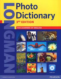 British Photo Dictionary (+ 3 CD-ROM),