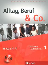 Alltag, Beruf & Co (+ CD-ROM),