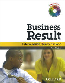 Business Result: Intermediate: Teacher's Book (+ 2 DVD-ROM),