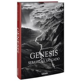 Sebastiao Salgado: Genesis,