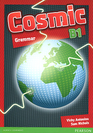 Cosmic: Level B1: Grammar,