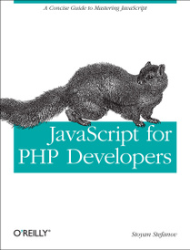 JavaScript for PHP Developers,