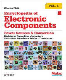 Encyclopedia of Electronic Components Volume 1,
