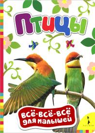 Птицы,