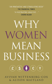 Why Women Mean Business,