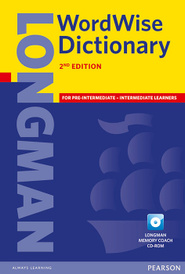 Longman Wordwise Dictionary (+ CD-ROM),