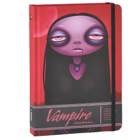 Vampire Journal,