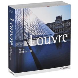 Art & Architecture Louvre,
