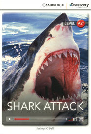 Shark Attack: Level A2+,