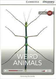 Weird Animals: Level A2,