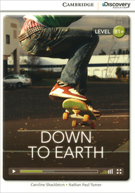 Down to Earth: Level B1+,