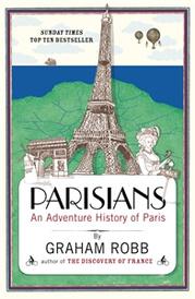 Parisians,