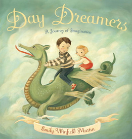 Day Dreamers: A Journey of Imagination,