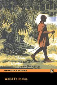 World Folktales: Level 5 (+ 3 CD),
