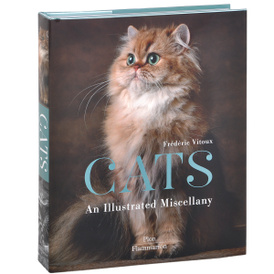 Cats: An Illustrated Miscellany,
