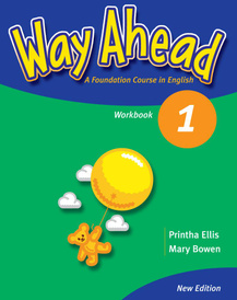 Way Ahead: Level 1: Workbook,