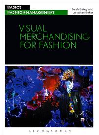 Visual Merchandising for Fashion,