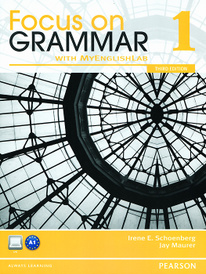 Focus on Grammar 1: Student Book with MyEnglishLab,