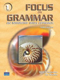 Focus on Grammar 1,