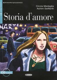 Storia D'Amore (+ CD),