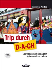 Trip durch D-A-CH (+ CD),