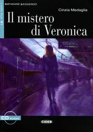 Il Mistero di Veronica: B1 (+ CD),