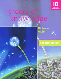Theory of Knowledge: Student's Book,