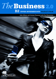 The Business 2.0 B2: Upper Intermediate: Student's Book + The Business 2.0 B2: Upper Intermediate: eWorkbook (комплект из 2 книг + DVD-ROM),