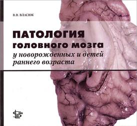 Патология головного мозга у новорожденных и детей раннего возраста, В. В. Власюк
