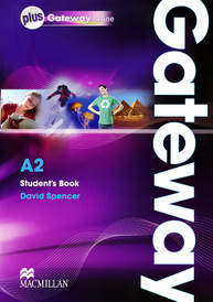 Gateway A2: Student's Book + Webcode Pack (plus Gateway online),