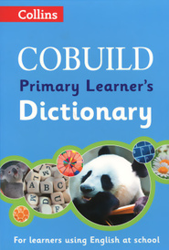 Cobuild Primary Learner's Dictionary,