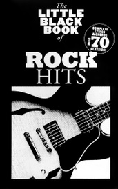 Little Black Book of Rock Hits,