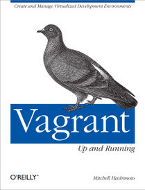 Vagrant: Up and Running,