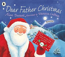 Dear Father Christmas,