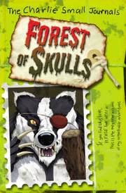 Charlie Small: Forest of Skulls,