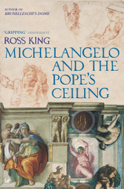 Michelangelo And The Pope's Ceiling,