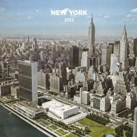 New York 2015,
