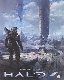 Awakening: The Art of Halo 4,