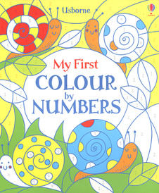 My First Colour by Numbers,