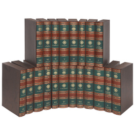 Библиотека русских путешествий в 20 томах (подарочное издание),