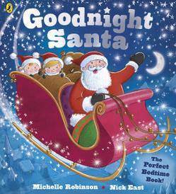 Goodnight Santa,