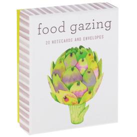 Food Gazing,