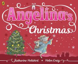 Angelina's Christmas,