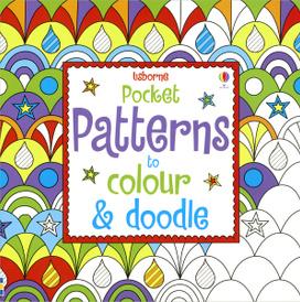 Pocket Patterns to Colour & Doodle,