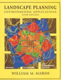 Landscape Planning: Environmental Applications,