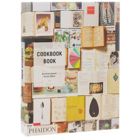 Cookbook Book,