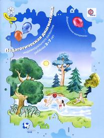 Педагогическая диагностика индивидуального развития ребёнка 3-7 лет. Дидактические материалы,